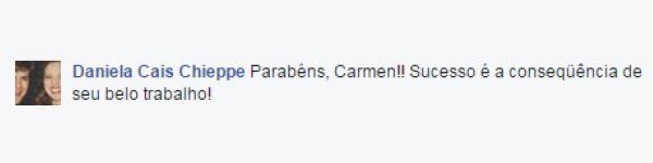 17 - Depoimentos - Palestras - Carmen Janssen