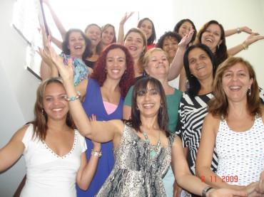 Palestra para Mulheres - Belo Horizonte