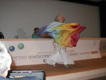 X Congresso Brasileiro de Sexualidade Humana - Porto Alegre / RS - Carmen Janssen