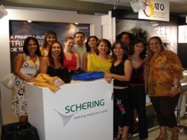 Congresso Latino Americano de Sexologia - Salvador / BA- Carmen Janssen