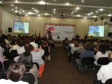 XIII Congresso Brasileiro de Sexualidade Humana - Carmen Janssen
