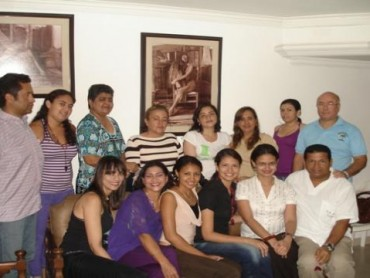 Curso Terapia Sexual - Barranquilla / Colombia - Carmen Janssen