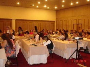 XII Congresso Brasileiro de Sexualidade - Foz do Iguaçu / PR - Carmen Janssen