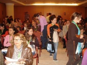 XI Congresso Espanhol de Sexologia - Santiago de Compostela / Espanha - Carmen Janssen