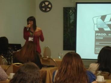 I Congresso Iberoamericano: Educación, Asesoría y Salud Sexual - Bogotá / Colômbia - Carmen Janssen