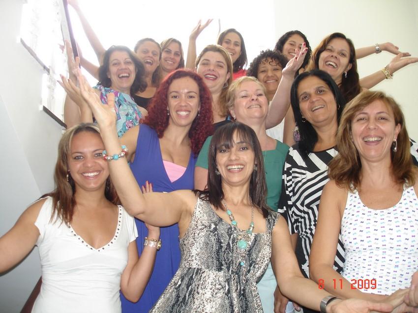 Palestra para Mulheres - Belo Horizonte - Carmen Janssen