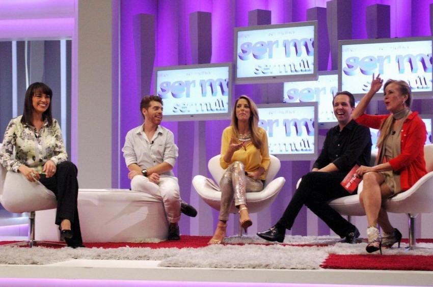 Fox Life - Ser Mulher com Helô e Ticiane Pinheiro